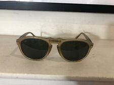 Persol Beige Sunglasses Model 0649