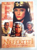 NEFERTITI, fille du soleil - Guy GILLES / Ben GAZZARA - dvd Très bon état
