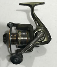 NEW Shakespeare Wild Series Spinning Reel - WD30