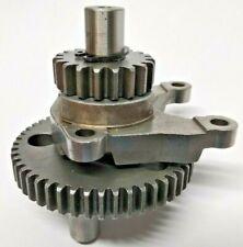 Getriebe Exzenter Zahnrad KOMPLETT für Bosch GBH 11 DE, GBH 10 DC,1617000994