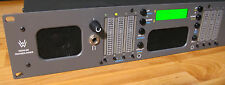 Wohler AMP2-S8 Series-S8MDA 8 Channel Digital Audio Monitor -Rental Option Avail