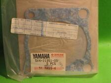 Yamaha Yz125 J 1982 Cylinder Base Gasket Oem Nos
