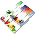 12 Mixed Taste Cuticle Revitalizer Oil Pen Nail Art Care Treatment Fruit Kit