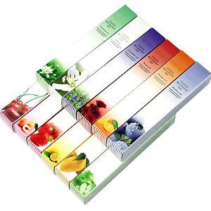 12PCS Mixed Taste Cuticle Revitalizer Oil Pen Nail Art Care Treatment Fruit Kit-