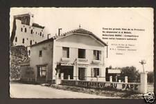 """CHATEAUNEUF-du-PAPE (84) COMMERCE DE VINS """"Leopold RANC"""