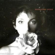 LP - Kate Bush - The Sensual World (Pop) Orig. Spanish Pressing EMI-Odeon 1989