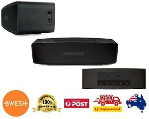 BOSE Soundlink Mini II Special Edition Black Bluetooth USB