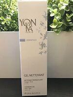 YONKA GEL NETTOYANT CLEANSER 200 ML / 6.8 OZ NEW YON-KA RETAIL PACKAGE!