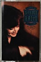 Cassette Bonnie Raitt Luck of the Draw Something to Talk About TESTED 90's Rock