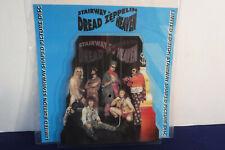 "Dread Zeppelin, Stairway To Heaven, Dread PD 2, 1991,7""45 RPM Shape Picture Disc"