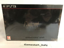 FALLOUT NEW VEGAS COLLECTOR'S EDITION (SONY PS3) NUOVO NEW - VERSIONE ITA PAL