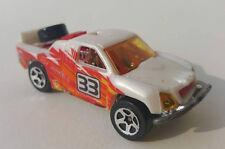 Hot Wheels Off Track Speed Machines Macchina Car Vintage Macchinina