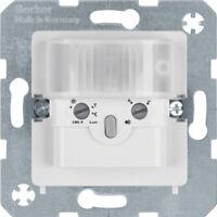 Berker Wächter, Bewegungsmelder M32995 Kompakt 1,1m 2Leiter
