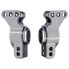 Aluminio Soporte Nudillo Repuesto c-hubs posterior izquierda derecha TITAN PARA