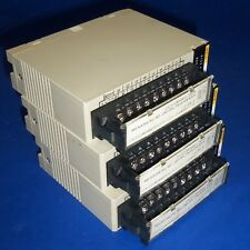 OMRON 24VDC OUTPUT UNIT C200H-OD212 LOT OF 3
