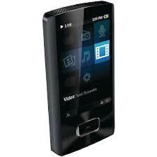 Philips SA4ARA08KF/37 GoGEAR Ariaz (8 gb) MP3 Player Black 60958522665 Free Ship