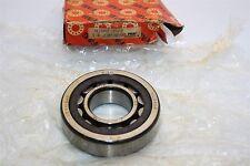 FAG NU306E.TVP2 Cylinder Roller Bearing Lager Diameter: 29mm x 72mm Thick: 19mm