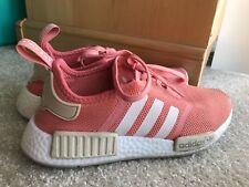Adidas Pink NMD_R1 Women's 6 1/2