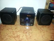 Mini HiFi Anlage  Musikanlage Kompaktanlage Microanlage Stereoanlage