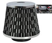 Induction Cone Air Filter Carbon Fibre GAZ Gazelle Next 2013-2016