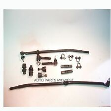 03-08 Ram 2500 R2500 HD 3500 4WD ball joints tie rods sleeves drag links