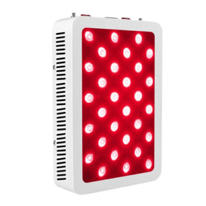 SGROW PM300 Home Use LED Beauty Device Red Light Therapy Panel UK PLUG