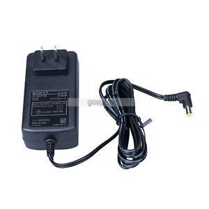 Sony AC-E1525 AC DC Adapter For Sony SRS-XB3, SRS-X55, LF-S50G Power Supply