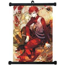 sp210800 Naruto Gaara Japan Anime Home Décor Wall Scroll Poster 21 x 30cm