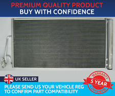 CONDENSER AIR CON RADIATOR TO FIT MINI ONE COOPER CLUBMAN R55 R56 R57 R60 R61