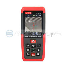 UNI-T UT-396A Professional camera color Laser Distance Meters UT396A 0.05-80m