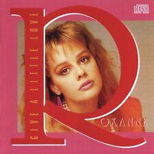 CD Roxanne  – Give A Little Love 2014 Bad Boys Blue Boys In Black Cars Charlene