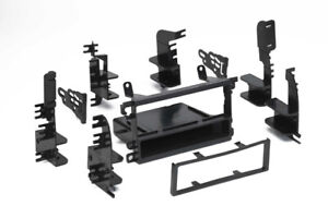 METRA 99-7417 ISO/DIN INSTALL MULTI KIT FOR SELECT 1993-2004 Fits Nissan VEHICLE