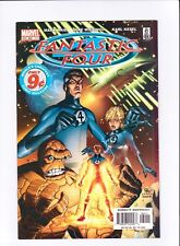 Fantastic Four #60 (489) Very Fine+(8.5)