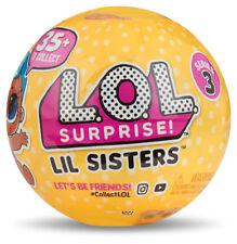 MGA L.O.L. Surprise LIL Sisters Serie 3  #brandtoys