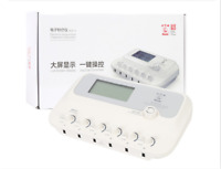 New Hwato SDZ-III Electronic Acupuncture Stimulator Machine Large Screen Display