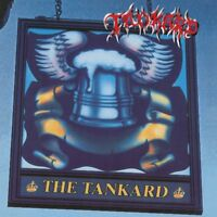 "TANKARD - THE TANKARD+TANKWART ""AUFGETANKT"" (DELUXE EDITION) DIGIPAK 2 CD NEU"