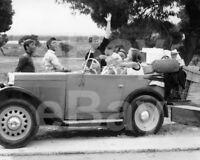 Summer Holiday (1963)  Cliff Richard, Jeremy Bulloch, Melvyn Hayes 10x8 Photo