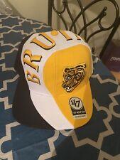 New ListingBoston Bruins Brand New 47 Brand Snapback Hat