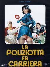 Dvd La Poliziotta Fa Carriera  *** Edwige Fenech ***.....NUOVO
