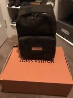 b8fc81472b2 Louis Vuitton x Supreme Apollo Backpack Camouflage Camo 100% Authentic FW17  NWT