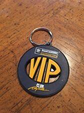 Royal Caribbean VIP Keychain