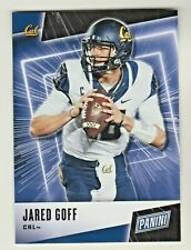 2019 Panini Father's Day #33 JARED GOFF Los Angeles Rams Cal Golden Bears