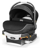 Chicco Keyfit 30 Zip Infant Child Safety Car Seat & Base Minerale 4 - 30 lbs NEW
