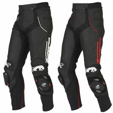 Pantalons Furygan en cuir pour motocyclette
