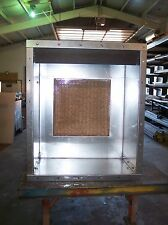 """2'6"""" Table Top Spray Paint Booth"""