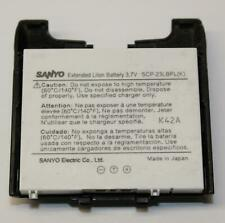 Sanyo Scp-23Lbplk Extended Li-Ion Battery 3.7V for Scp-6600 Katana Cellphone