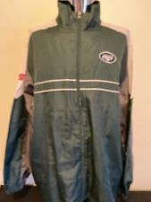 New York Jets Jacket-XXL & Vintage 1970's Decal