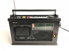 DDR-NVA RFT Kofferradio ARE80