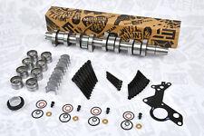 Nockenwellensatz 1,9 TDI PD Komplett VW AUDI SKODA SEAT Stahl 038109101R
