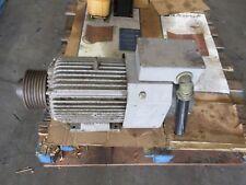 FUJI 3-PHASE SPINDLE MOTOR MPF1136 A132M CNC MPF1136A MIYANO JNC-60 CNC LATHE
